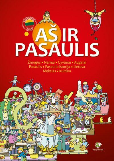 as_ir_pasaulis_knyga_vaikams_vaikiska_enciklopedija_internetu_pigiau_debesu_ganyklos_terra_publica