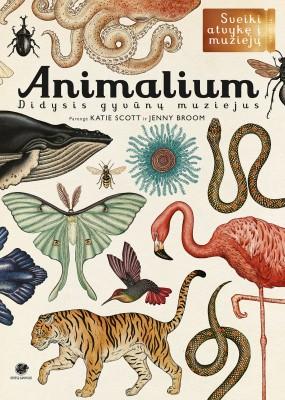 Animalium_knyga_internetu_gyvunu_muziejus_big_book_didelio_formato_vaikams_vaikiska_enciklopedija_pigiau_debesu_ganyklos_terra_publica