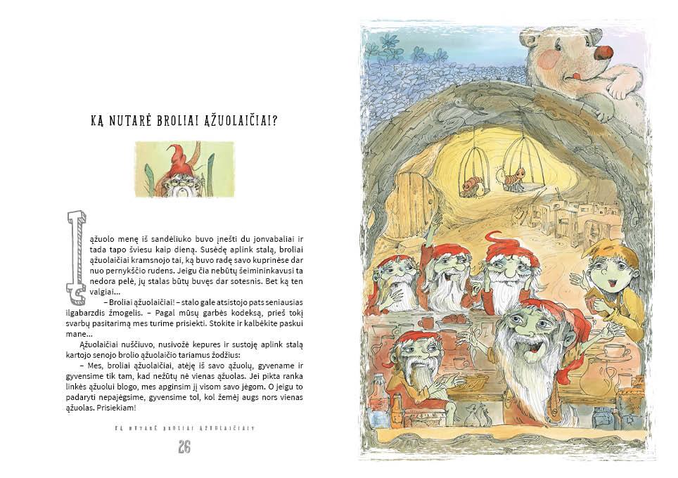 Broliai Ąžuolaičiai_26-27