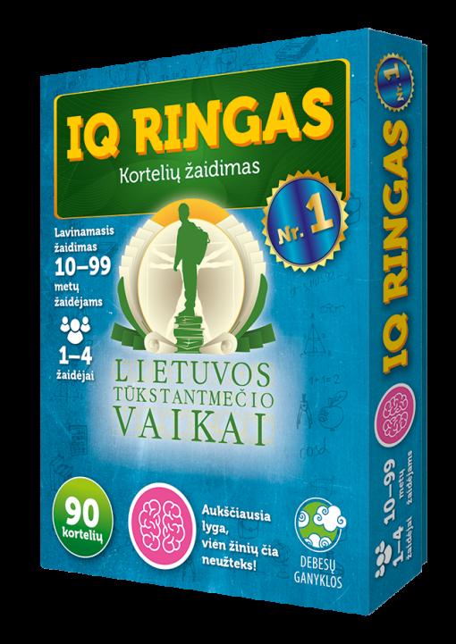 IQ ringas